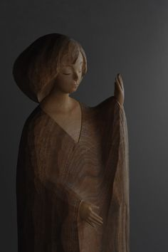 Wood Carving, Kos, Buddha, Sculpture, Statue, Flower, Wedding, Valentines Day Weddings, Wood Sculpture