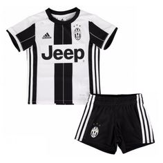fb78b2478b7 Juventus Kids Home Kit 2016 2017 - Discount Football Shirts