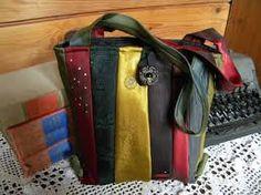 Resultado de imagen para bolsos patchwork