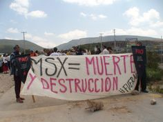 RESISTENCIA EN CERRO DE SAN PEDRO