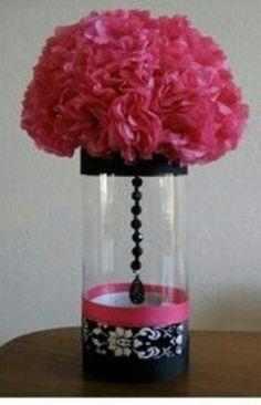 bridal shower idea.