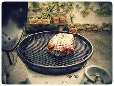 Beiried Barbecue Grill, Grilling, Le Chef, Round Round, Cooking, Crickets