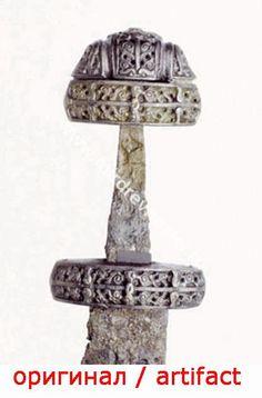 Sword from Gnezdovo (1)
