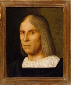https://flic.kr/p/riwMZJ | Giovanni Paolo de Agostini, Italian, active c. 1510 -d. c. 1524 | European paintings by old masters XIV-XVIII century