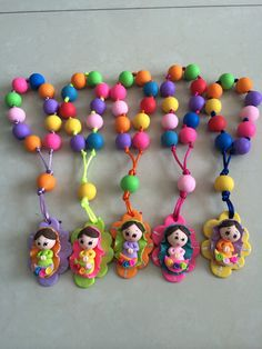 Guadalupe rosaries