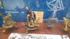 La visita al museo del mare - Oreinallegria - Storia -
