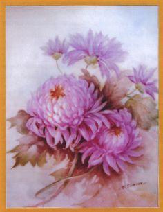 Barbara Duncan/ Chrysanthemums.jpg (1552×2016)
