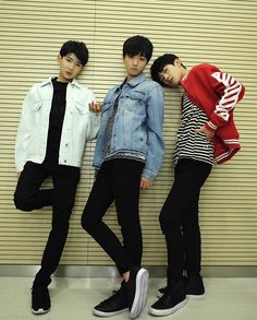 Yuan, Junkai & QianXi