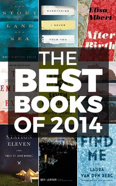 HuffPost Books shares its picks for the best books of the year