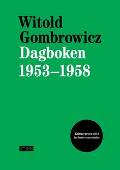 Dagboken 1953–1958