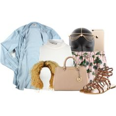 Untitled #1536 - Polyvore