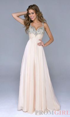 2014 New Long Sleeveless Evening Cocktail Prom Dress Bridesmaid Dress Ball Gowns #goodluck699 #longpromdress #Formal