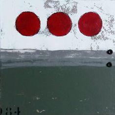 @SHE Art Gallery, Nuenen/Eindhoven,NL Agnes Debets - Industrial