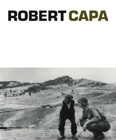 MOSTRA | Robert Capa a Palazzo Reale di Torino
