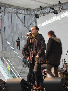 Wintererwachen im MQ Jackets, Fashion, Concert, Down Jackets, Moda, Fashion Styles, Fashion Illustrations, Jacket