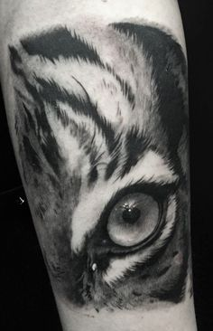 Black & Grey Tattoos By Schwarz,Photorealism. For more of his work please visit the facebook page of H.V.44 Tattoo Studio. #schwarzcraiova #photorealistictattoos Photorealism, Black And Grey Tattoos, Tattoo Studio, Facebook, Animals, Animales, Animaux, Black And Gray Tattoos, Animal