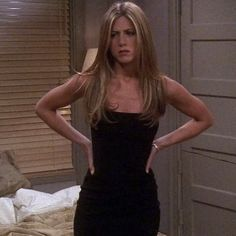 Cabelo Jenifer Aniston, Estilo Jennifer Aniston, Jennifer Aniston Hair Friends, Rachel Green Style, Rachel Green Outfits, Rachel Green Hair, Look 80s, 90s Fashion, Fashion Outfits