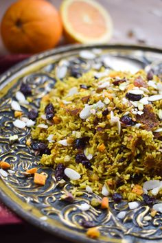 ... about Persian Dinner on Pinterest | Persian, Persian rice and Iranian