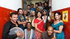 Festival Todos Caminhada de Culturas em Lisboa de 12 a 15 de Setembro 2013 | Lisboa | #Portugal | Escapadelas ®