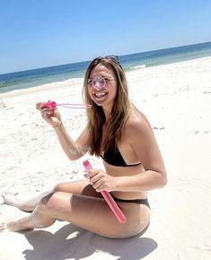 Hannah Brown, Woman Crush, Bikinis, Swimwear, Women, Fashion, Bathing Suits, Moda, Swimsuits
