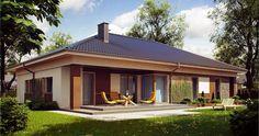 Casas prefabricadas 153m² ——— 16 800 EUR