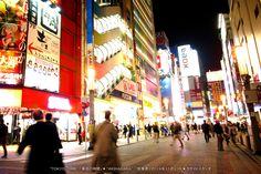 """TOKYO TIME"" 「東京の時間」 ♦ 2014年11月21日 ♦ タガイドスタジオ"