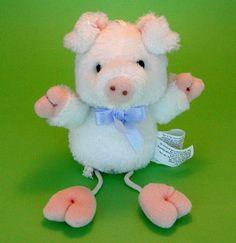 Handable Piggy (012028)
