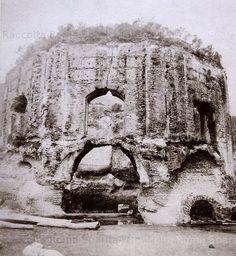 Tempio di Minerva Medica Anno: 1868