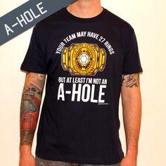 Image of A-Hole