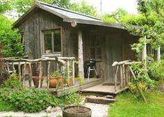 Jackson's Cabin