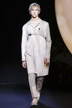 Wooyoungmi Menswear Spring Summer 2016 Paris - NOWFASHION