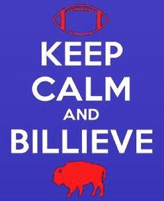 Let's Go Buffalo!!