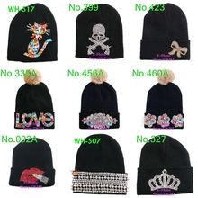 wholesale new fashion DIY rhinestone crystal crown star hip hop cute vintage women beauty beanies woman girl winter hats gorro     Tag a friend who would love this!     FREE Shipping Worldwide     #Style #Fashion #Clothing    Get it here ---> http://www.alifashionmarket.com/products/wholesale-new-fashion-diy-rhinestone-crystal-crown-star-hip-hop-cute-vintage-women-beauty-beanies-woman-girl-winter-hats-gorro/