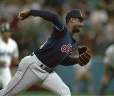 Each MLB team's most notable rental acquisition of the last 25 years  -  July 20, 2017:      The Solid  -    Cleveland Indians - Ken Hill (1995)  -    Hill arrived in Cleveland after a lackluster half-season with the Cardinals. He posted a 4-1 record and a 3.98 ERA with the Indians, but was more impressive in the postseason. Prior to the World Series, he didn't allow a run over 8 1/3 innings of work. He wasn't as successful against the Braves, though.