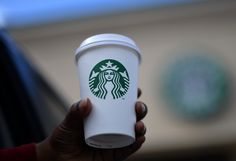 Starbucks Cuts Back on Coffee Purchases as Prices Soar