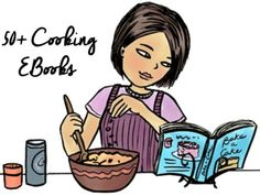 dr50446: give 50Plus Cooking Recipe EBooks for $5, on fiverr.com