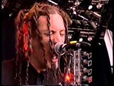 KoRn Live at Pinkpop, Netherlands 06-12-2000 HQ (Part 1)