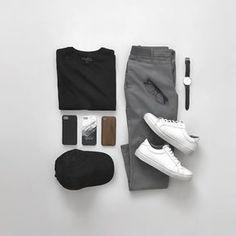 Essentials by jeromeguerzon