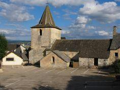 Saint-Georges-de-France - St Georges de Lévéjac