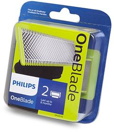 Philips–Ersatzklinge für Philips oneblade P