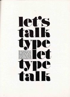 by Herb Lubalin poster design layout typography Type Posters, Graphic Design Posters, Graphic Design Typography, Graphic Design Inspiration, Logo Design, Type Design, Vintage Graphic Design, Graphic Designers, Retro Design