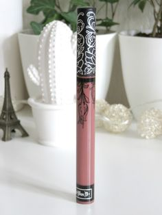 RemainReverie: Kat Von D Everlasting Liquid Lipstick | Lolita// FOREVER MY FAVORITE!!!