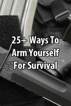 For many people, self-defense after a disaster is a frightening topic. But you need to think about how you're going to defend yourself after the SHTF.
