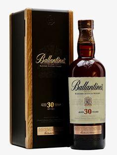 BALLANTINE'S 30 YEAR OLD, Scotland
