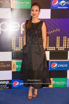 Spotted Anoushey Asraf wearing Aamna Aqeel collection at #Pepsi Unplugged #Eid Edition (Ali Azmat) #PepsiUnplugged https://www.facebook.com/media/set/?set=a.935898639798987.1073742766.114808168574709&type=3