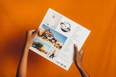 EvenSuseg_Warmth Online Portfolio, Graphic Design Illustration, Polaroid Film