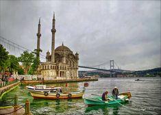 İstanbul Masalı . . . . / İstanbul Masalı . . . .