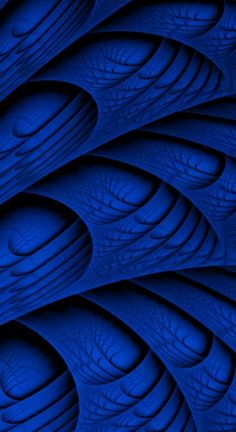 Samsung Galaxy Wallpaper, Iphone Wallpaper, Blue Wallpapers, Colorful Backgrounds, 3d Pattern, Patterns, Fractal, Reflection Photography, Luxury Wallpaper