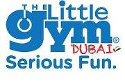 Up to AED 975 worth of discount value for our members at The Little Gym of Ibn Battuta, Dubai