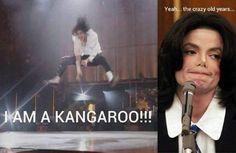 Omgawshhhh he jumped really high!!!! (Insert kangaroo emoji)